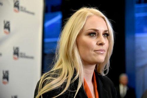 Lindsey Vonn ufficializza l'uscita della sua biografia 'Rise' per il 2020: 'Quante ne ho passate in vita mia...'