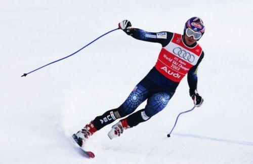 Bode Miller e Andrew Weibrecht entrano nella Hall of Fame dello sci a stelle e strisce