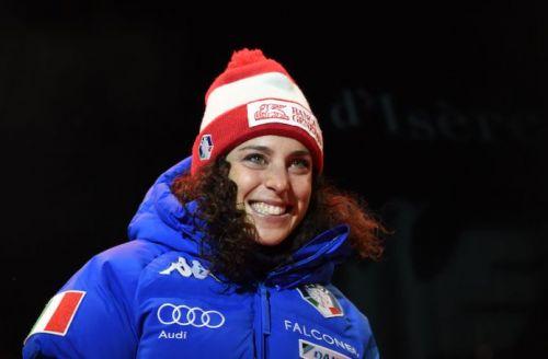 Brignone e Goggia di nuovo sugli sci: test materiali a Livigno dal 15 al 19 aprile