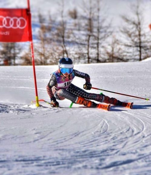 Azzurrini strepitosi nella fase internazionale del 'Pinocchio sugli sci': sei atleti sul podio in quattro slalom