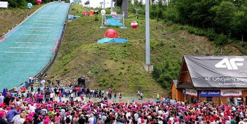 Dalla prima di Wisla per il salto sino all'apertura del Summer Grand Prix di combinata, tutti gli appuntamenti estivi