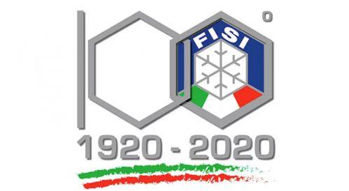 Svelato a Skipass il logo per il centenario FISI: lo sci club Vialattea ha vinto il concorso