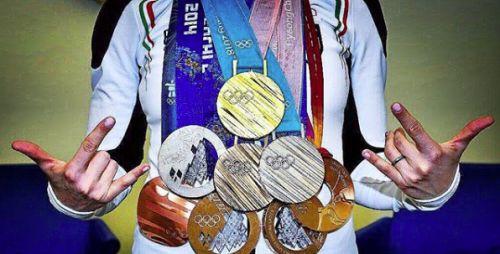 Arianna Fontana conferma: 'Avanti sino a Pechino 2022 per un'altra medaglia olimpica'