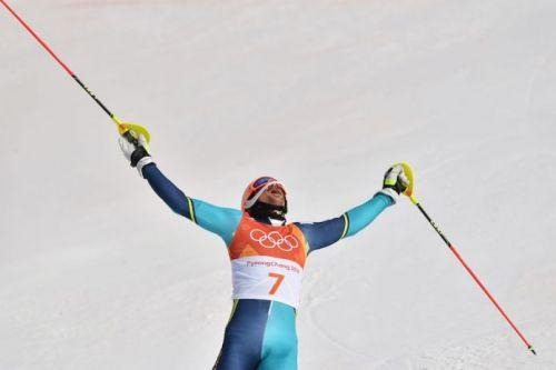 I dubbi di Andre Myhrer: l'olimpionico di slalom voleva chiudere alla grande ai Mondiali di casa, ora potrebbe continuare