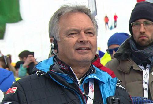 Il ds Hans Pum lascia la nazionale austriaca dopo oltre 40 anni. Evers nuovo tecnico dei velocisti tedeschi