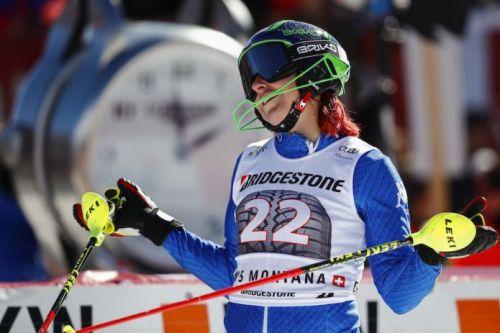 Hanna Schnarf è ancora lontana dal rientro sugli sci: 'In estate capirò meglio le mie condizioni'
