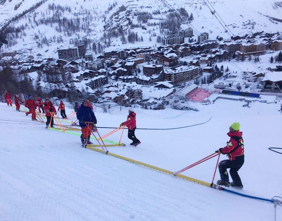In Val d'Isère orari confermati a gare invertite, a Sankt Moritz non cambierà nulla con super-g e parallelo