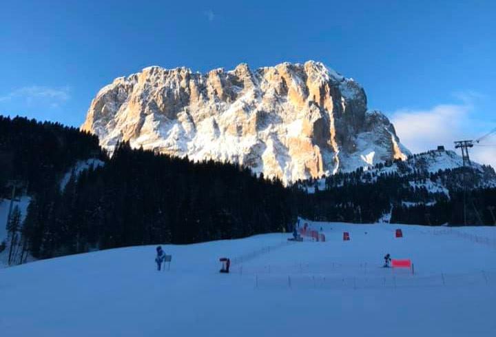 Concluso il Raiffeisen FIS Challenge in Val Gardena con i successi di Ochsner e Stecher, ma Schieder e Dolmen ci sono