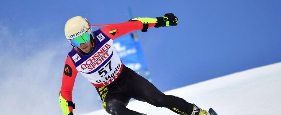 Slalom a Coronet Peak, esultano il belga Van den Broecke e la norvegese Norbye; Hofer è 6°, Nani 7°