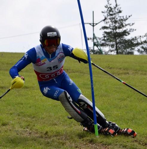 L'Italia chiude in trionfo il Mondiale: Zamboni d'oro in slalom, Gritti bronzo e Frau saluta alla grande