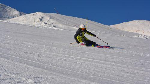 Ski-Test 2021/22: Fischer apre le danze