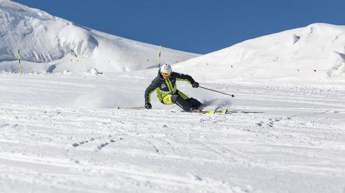 Ski-Test 2021/22: i migliori sci da slalom