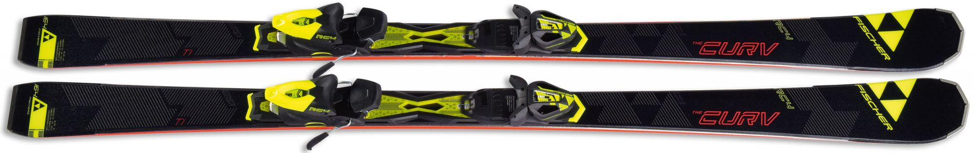 Sci fischer' RC4 The Curv TI