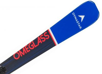 Dynastar Speed Omeglass Master SL