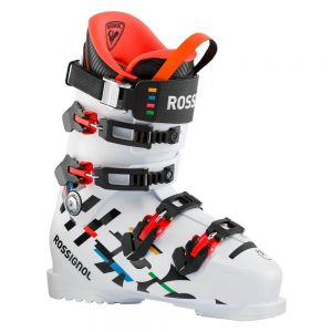 Prezzi Rossignol Scarponi Sci HERO WORLD CUP 130 - MEDIUM | 2020-21