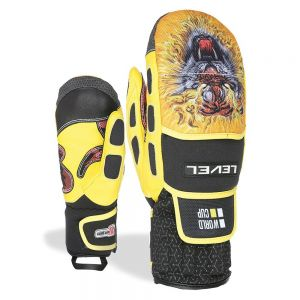 Prezzi Level Guanti Moffole Sci WORLDCUP JR CF MITT Junior