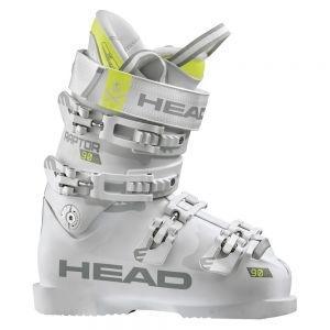 Prezzi Head Scarponi Sci  RAPTOR 90 RS W WHITE Donna