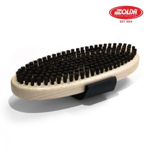 Prezzi Solda oval flat brush - medium stiffness nylon