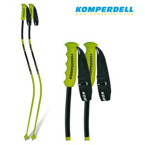 Prezzi Komperdell NationalTeam Carbon Super-G