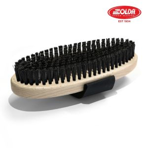 Prezzi Solda oval flat brush - steel