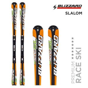 Prezzi Blizzard SL Race Suspension