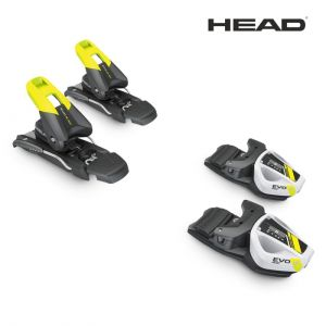 Prezzi Head Evo 9 AC JR - Brake 78