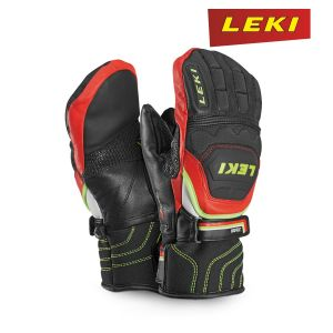 Prezzi Leki - Worldcup Race Flex S Junior Mitten - Gloves