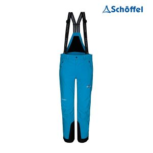Prezzi Schöffel - Stretchpants Zip M RT - 8805