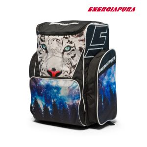Prezzi  Energiapura - Racer Bag Fashion - A350 White Tiger