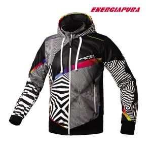 Prezzi  Energiapura - Jacket with Hood Junior - Y771 Optical Black