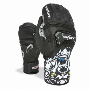 Prezzi Level moffola sq cf mitt 01 black