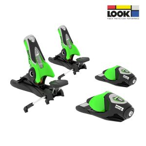 Prezzi Look - SPX 10 B73 Green LTD JR - Go Green LTD - Skibinding