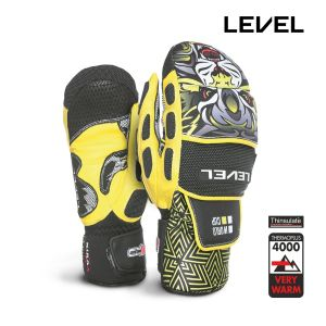 Prezzi Level - Worldcup CF Mitt - Yellow
