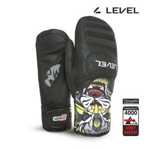 Prezzi Level -  SQ CF Junior Mitt