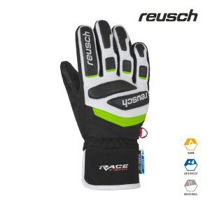 Prezzi Reusch - Prime Race R-TEX® XT Junior