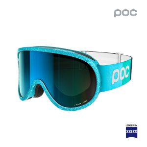 Prezzi Poc - Retina Clarity Comp Julia ED - Ski goggles - Julia Blue / Spectris Blue