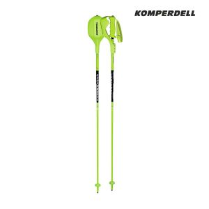Prezzi Komperdell - NationalTeam Carbon Slalom - 12,3mm
