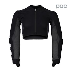 Prezzi Poc - VPD Air Comp Jacket Jr - Uranium Black HY