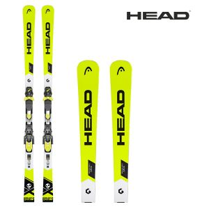 Prezzi Head - WC Rebels iSpeed RP incl Head Freeflex Evo 14 binding