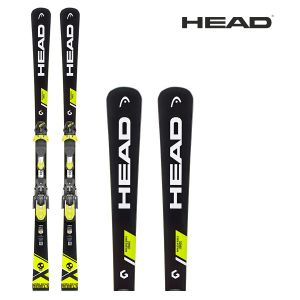 Prezzi Head wc rebels irace rp incl  freeflex evo 14 binding