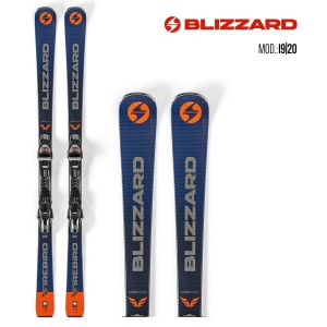 Prezzi Blizzard firebird competition - incl marker tpx demo binding