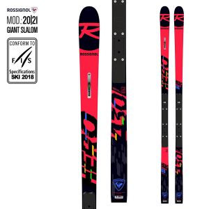 Prezzi Rossignol - Hero Athlete GS (R22)