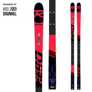 Prezzi Rossignol - Hero Athlete FIS DH Hard (R22)