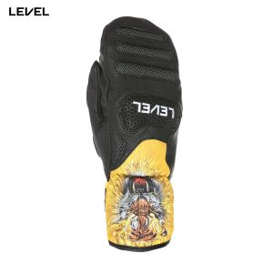 Prezzi Level - SQ CF Junior Mitt - GoldenRod