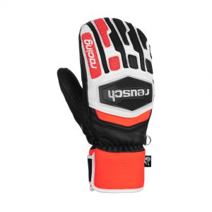 Prezzi Reusch worldcup warrior team mitten