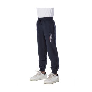 Prezzi Podhio pantalone junior authentic 360 in felpa
