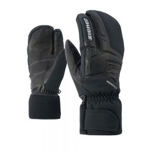Prezzi Ziener glyxom as® lobster glove ski alpine