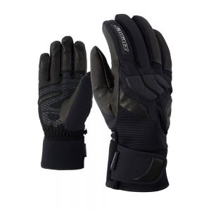 Prezzi Ziener gemax as®  glove ski alpine
