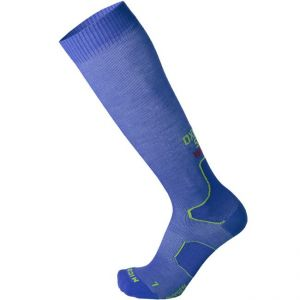 Prezzi Mico ski oxi-jet compression merino light weight